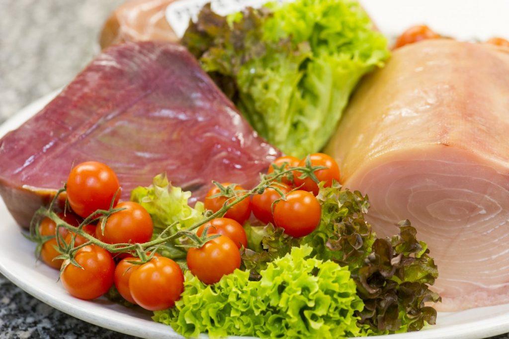 Tonno e spada - Gastronomia provincia Como