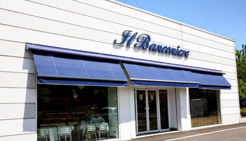 Ad Olgiate Comasco, il Banconiere vi aspetta con la vasta scelta gastronomica.